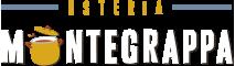 Osteria Montegrappa – Lacchiarella, Milano Logo
